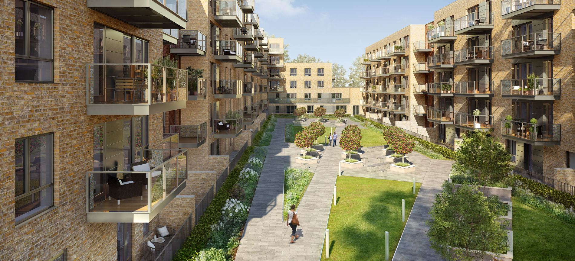 GRID Architects | Hornsey Hornsey