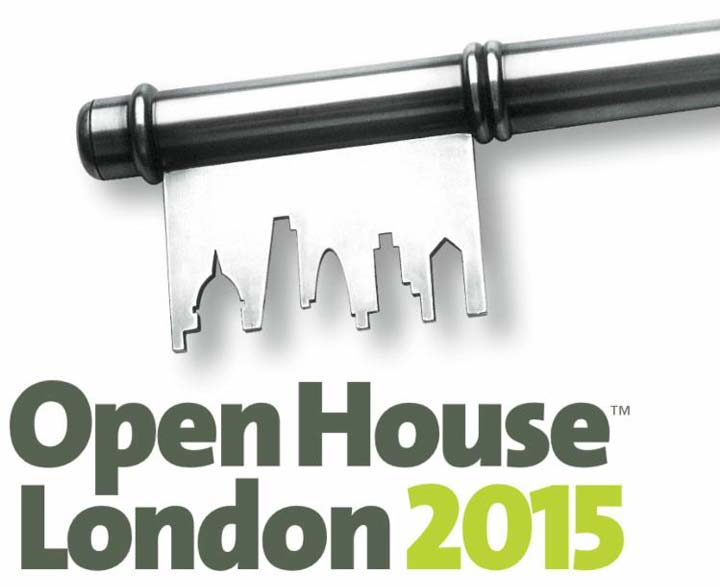 Stanmore Place featured in this year's Open House