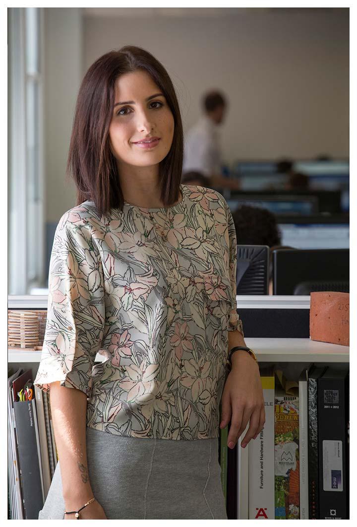 Christina Fahidis