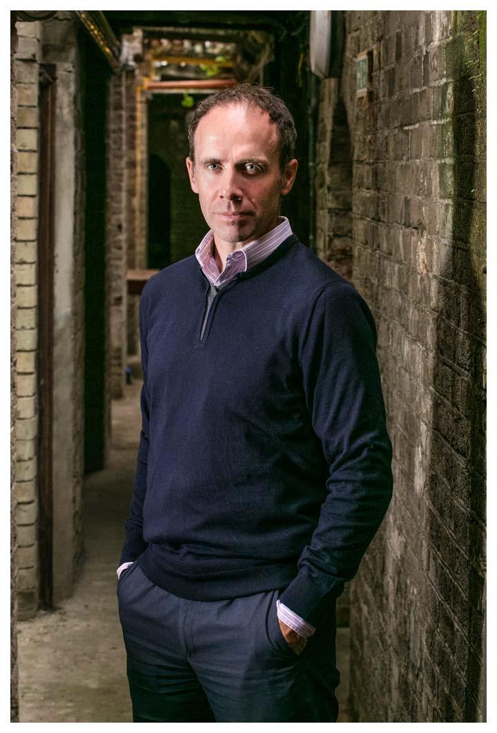 Jeremy Williamson