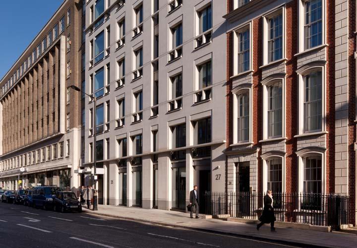 St.George Street